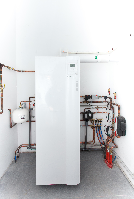 pompe chaleur hybride gaz. Black Bedroom Furniture Sets. Home Design Ideas